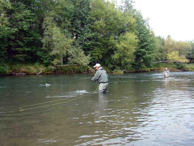 La chasse et la pêche à khersone